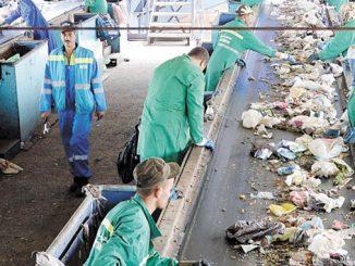 Déchets ménagers : Le Maroc se fixe un objectif de 81% pour le traitement de ces déchets