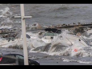 France : La Corse en vigilance rouge pour vents violents