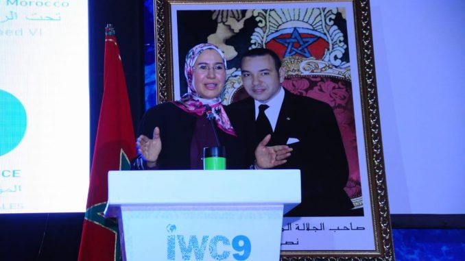 Le Maroc abrite la 9ème Conférence biennale sur les Eaux Internationales