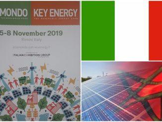 L'expérience marocaine en énergies renouvelables est célébrée en Italie