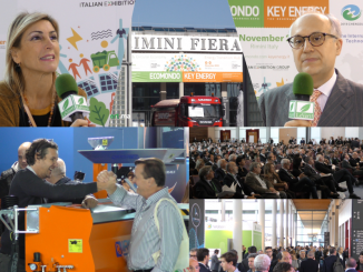 Ecomondo et Key Energy