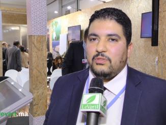 Dr. Samir RACHIDI, président du collège Recherche, expertise et formation du 4C Maroc et Chef de Département Hydrogène, Bioénergies et Stockage de l'Energie IRESEN