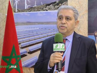 COP24 - M. Youns Tijani -Ambassadeur du Maroc en Pologne