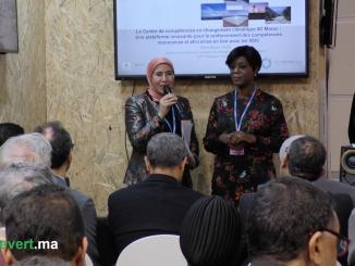 El Ouafi - Le 4C Maroc se doit de renforcer les capacités africaines