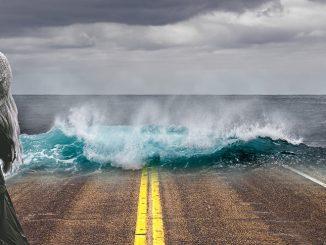 Le coût des catastrophes climatiques en 2018 est considérable
