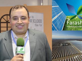 Farasha Systems, l'innovation marocaine au service de la centrale Noor