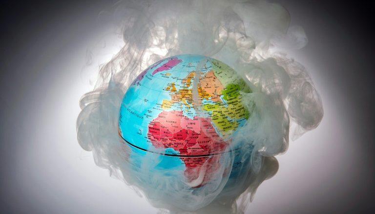 Climat : En Suisse, les étudiants appellent à une grève pour le climat