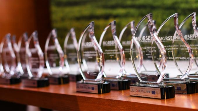 Efficacité énergétique : La BERD récompense les entreprises qui se mettent au vert