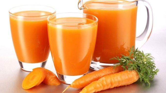 Descubra los beneficios inesperados del jugo de zanahoria - Le Vert
