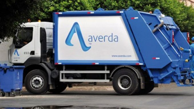 Averda has just landed in the waste treatment market in Tangier